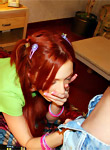 Nude Redhead Teen Pictures and Movies