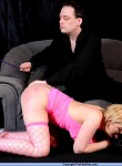 Donnas spanking videos and domination of blonde uk