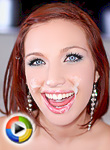 Mary Jane Returns for a Facial on Amateur Allure