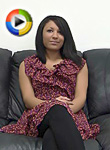 Aalyiah from Backroom Casting Couch