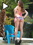 Dani Daniels on Bikini Riot