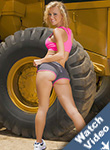 Jessie Rogers For Wicked Picture In Unbreakable