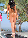 In The Crack Presents Cindy Starfall Naked