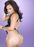 Tahiry From Show Girlz Exclusive