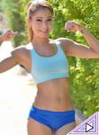 Sporty Teen Lilly For Ftv Girls