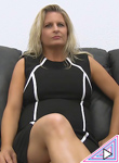 Mom Desiree For Backroom Casting Couch